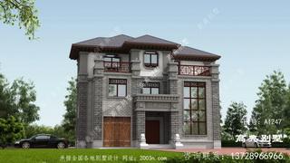 中式别墅,即奢华又保存中式的韵味